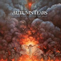 """Американские мечтатели Autumn Tears возвращаются с альбомом """"Colors Hidden Within The Gray"""""""