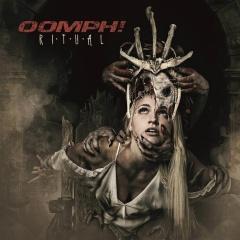 Ритуалы новой немецкой тяжести от Oomph!