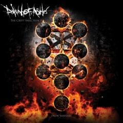 "Dawn Of Ashes возвращаются к корням с новым альбомом ""The Crypt Injection II (Non Serviam)"""