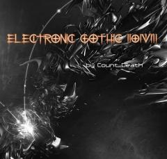 Лучшее за 2018 от Count_Death: Электронная готическая музыка
