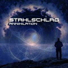 """Annihilation"" - новые немецкие ритмические шумы Stahlschlag"