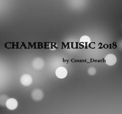 Лучшее за 2018 от Count_Death: Камерная тёмная сцена