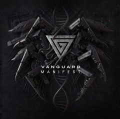 "Шведские синт-романтики Vanguard представляют ""Manifest"""