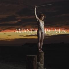 Личные переживания Аманды Палмер в новом альбоме