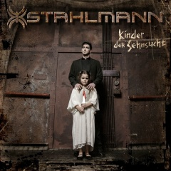 """Kinder der Sehnsucht"" - новый альбом Stahlmann"