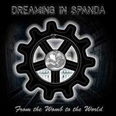 Второй альбом электронного проекта Dreaming In Spanda