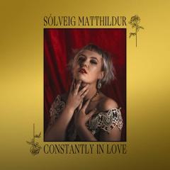"""""""Constantly In Love"""" - второй сольный альбом вокалистки Kaelan Mikla"""
