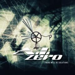"Новый альбом немецкого проекта A.I.Zero ""There Will Be Solutions"""