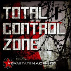 "Новый альбом Nova State Machine ""Total Control Zone"""