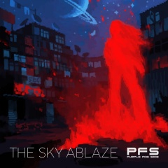 "Purple Fog Side выпускают новый сингл ""The Sky Ablaze"""