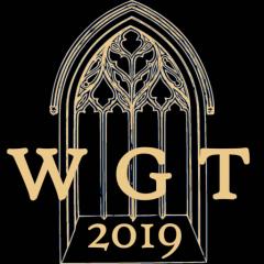Отчёт: Wave Gotik Treffen 2019