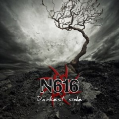 N-616 - Darkest Side (2019)