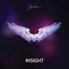 """Новый альбом испанского синтипоп-проекта Insight """"A New Day"""""""