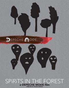 """Spirits In The Forest"" - новый документальный фильм о Depeche Mode"