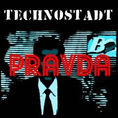 """""""Pravda"""" - новый альбом литовского проекта Der Technostadt"""