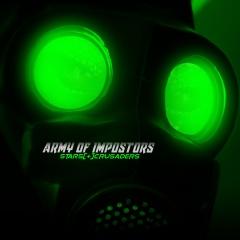"""Stars Crusaders выпускают сингл """"Army Of Impostors"""""""