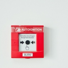 """""""Burn!"""" - новая обжигающая работа российского проекта Autoignition"""
