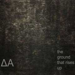 Diaatom - The Ground That Rises Up (2019)