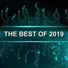 """2019 год: Музыкальные пристрастия, или """"Лучшие из лучших"""""""