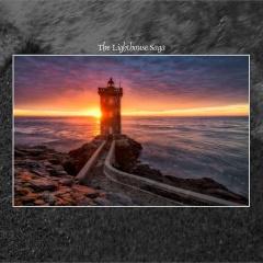"""Российский лейбл ScentAir Records выпускает сборник """"The Lighthouse Saga"""""""
