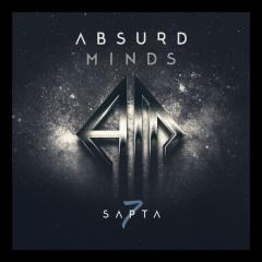 Рецензия: Absurd Minds - Sapta (2020)