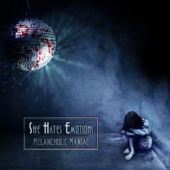 She Hates Emotions - новая грань творчества Криса Поля
