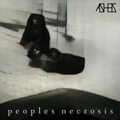 """""""Peoples Necrosis"""" - дебютная работа российского индустриального проекта ASH3S"""