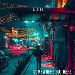 """Дебютный альбом норвежского проекта ETH """"Somewhere But Here"""""""