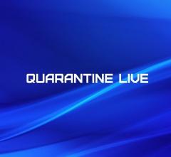 Quarantine Live - онлайн-концерты и фестивали