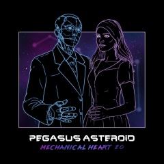 Переиздание дебютного релиза Pegasus Asteroid