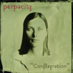 Perpacity - Conflagration (2020)
