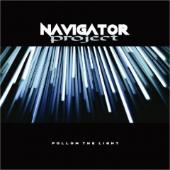 """Follow The Light"" - дебютный альбом Navigator Project"