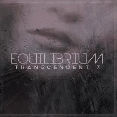 """Дебютный альбом проекта Transcendent 7 """"Equilibrium"""""""