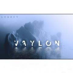"""Датский проект Vaylon представляет новый альбом """"Legacy"""""""