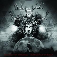 """Второй альбом проекта Outpost Of Progress """"Rendezvous In Black"""""""