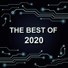 """2020 год: Музыкальные пристрастия, или """"Лучшие из лучших"""""""