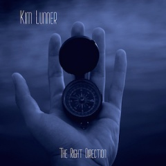 Kim Lunner - The Right Direction (2021)