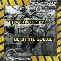 "Совместный релиз Toxikk Deception и Ultimate Soldier ""Remix Warzone"""