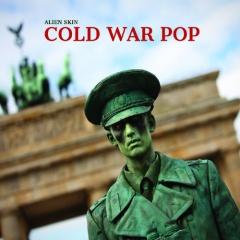 "Alien Skin представляет двенадцатый альбом ""Cold War Pop"""