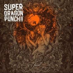 """Дебютный альбом бельгийского проекта Super Dragon Punch!! """"Feral"""""""