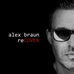 """Alex Braun (!Distain) представляет дебютный сольный альбом """"reCOVER"""""""