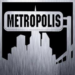Интервью с лейблом (File 2): Metropolis Records