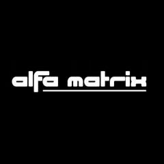 Интервью с лейблом (File 3): Alfa Matrix