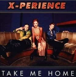 (Ambient, Disco, Synth-pop) X-PerienceTake Me Home - 1997, APE (image + .cue), lossless
