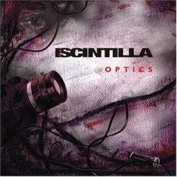 I:Scintilla - Optics (Limited Edition 2CD Box Set) 2007